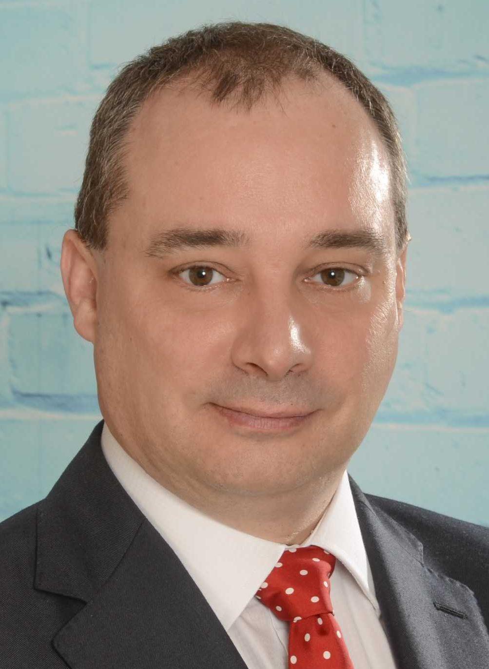 Richard Wildin on Coronavirus and supply chains