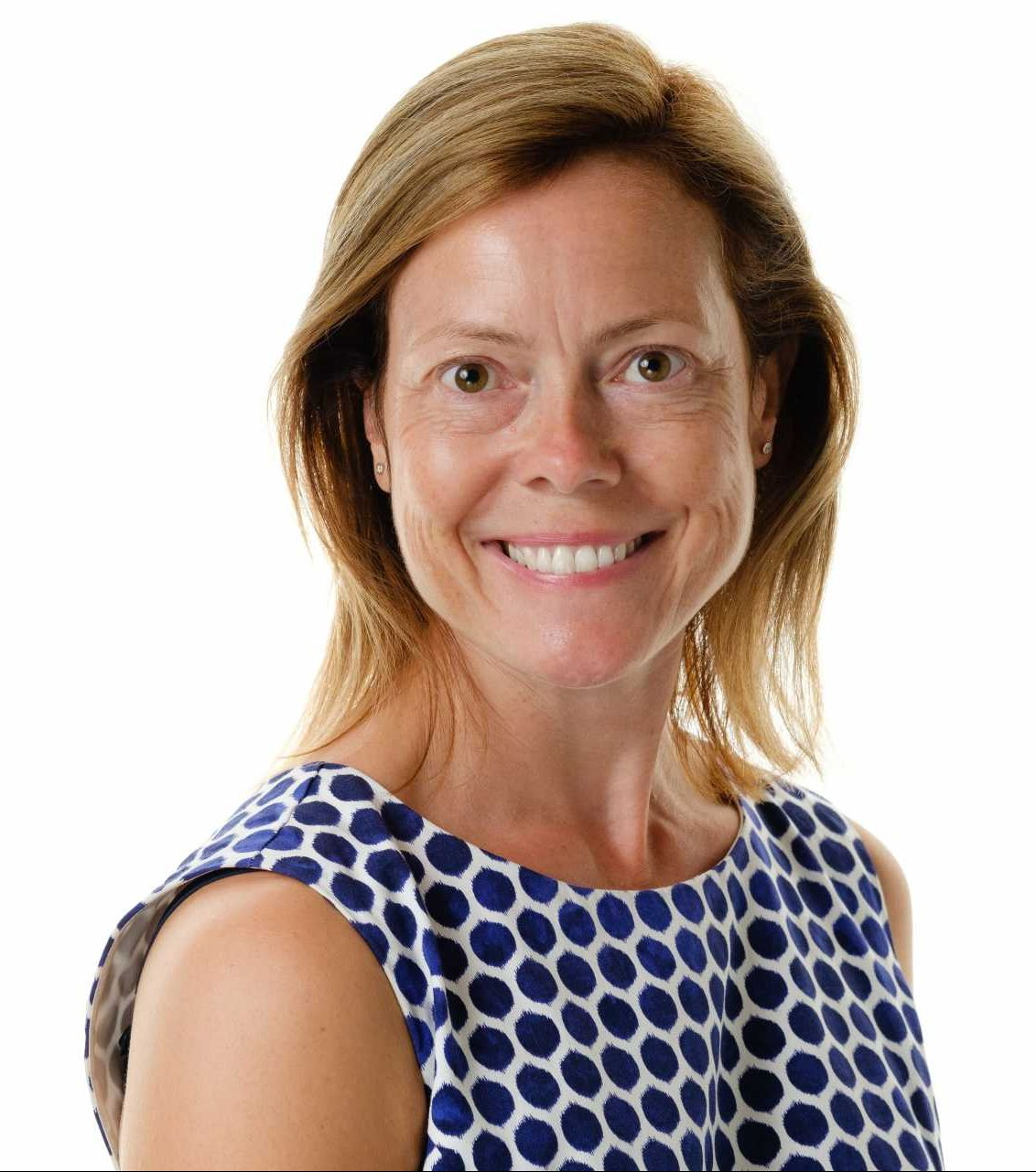 Ann Watson, CEO of Enginuity