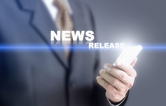 The Manufacturer Press Release Service