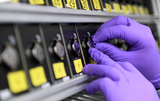 SME Manufacturers - Manufacturing Barometer - MGP SWMAS APRIL 27 2020