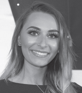 Georgina Stalker, Project Engineer, TSP Engineering