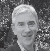 Giles Salt, CEO, M&I Materials