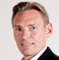 Thumbnail - Richard Oldfield, Chief Executive, National Composites Centre, High Value Manufacturing (HVM) Catapult: