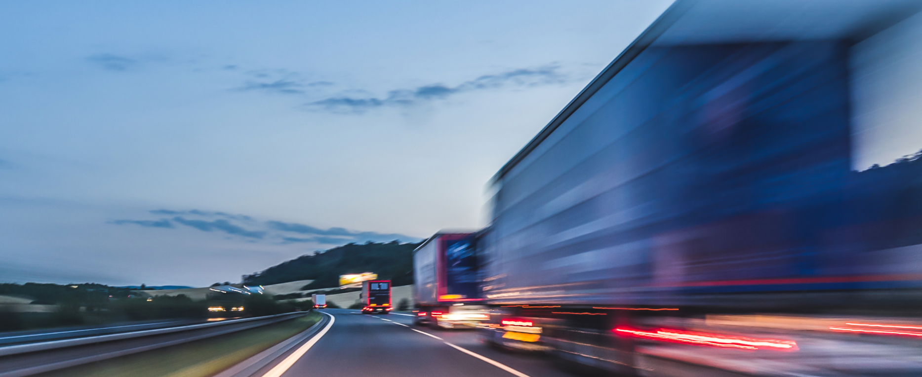 Supply Chain Supply Chains Warehouse Logistics Road Highway - Shutterstock