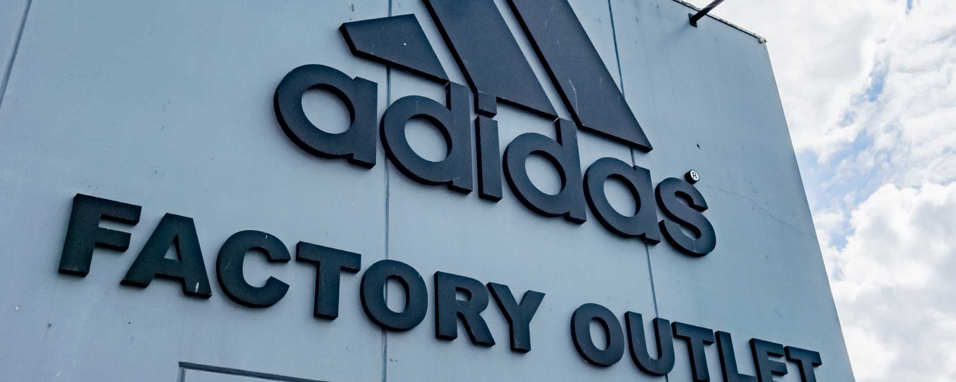 Adidas suffered not one, but two supply chain disasters. It recovered, but could you? Image: Shutterstock