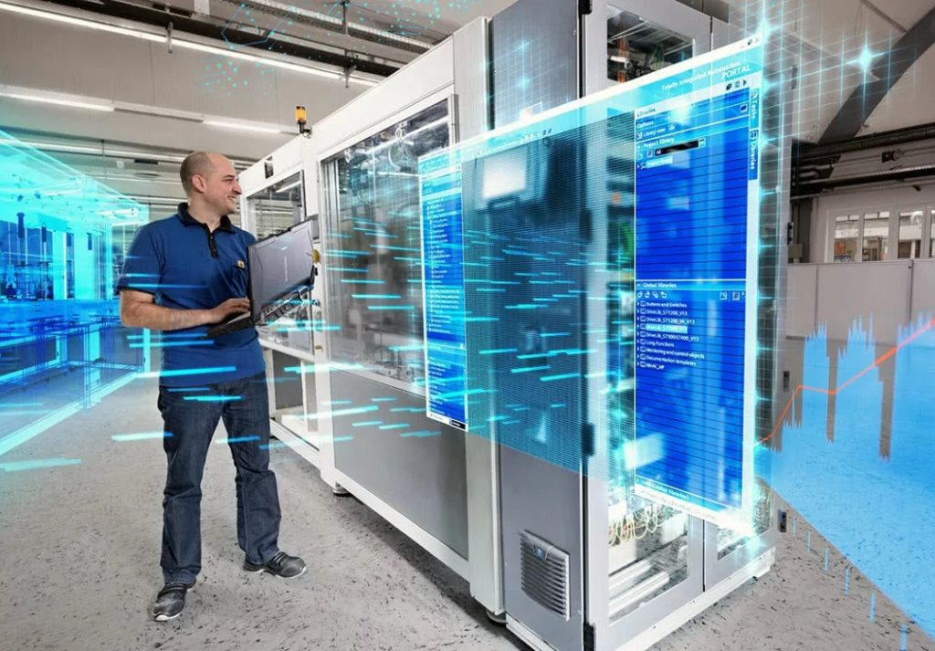 Industrial IoT platforms: Make versus buy - image courtesy of Siemens