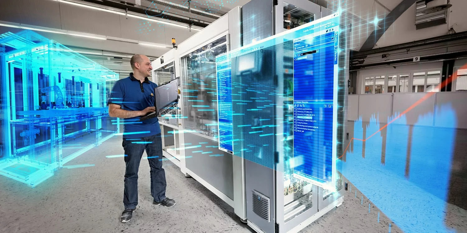 Industrial IoT platforms: Make versus buy - image courtesy of Siemens