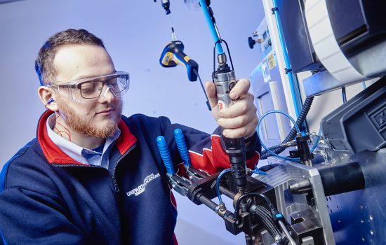 eight disciplines problem solving - he Institute for Advanced Manufacturing & Engineering (AME), a collaboration between Coventry University and Unipart Manufacturing Group. Image: AME