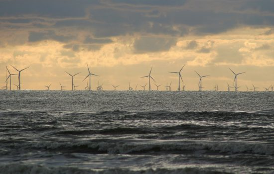 wind park pinwheel wind power energy sustainability offshore -