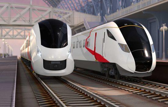 Image courtesy of Hitachi Rail