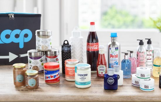 Some of the products available in the Loop UK store - image credit: TerraCycle