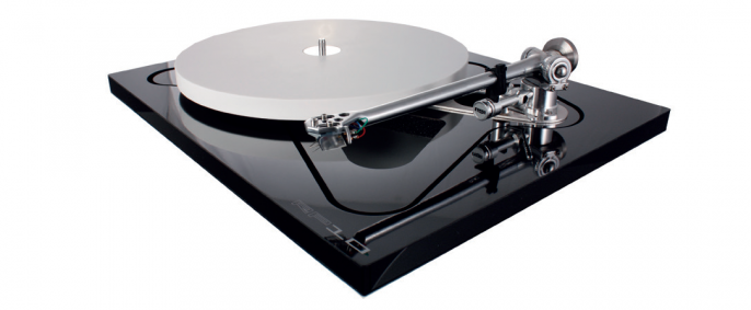 The Rega Planar 10, clever engineering manufactured in Southend with the support of a carefully-cultivated network of local suppliers