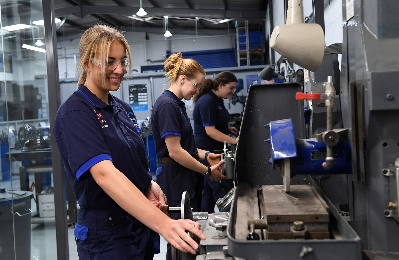 Manufacturers back apprenticeship investment despite pandemic - HK Technologies / In-Comm