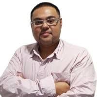 Bala Amavasai Head of AI and Lead AI Architect, Stanley Black & Decker