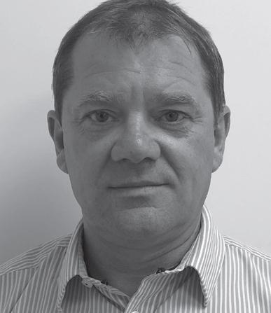 Steve Woodhead Head of Engineering, Accolade Wines