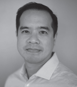 Thang Vo-Ta CEO & Co-Founder, Callaly