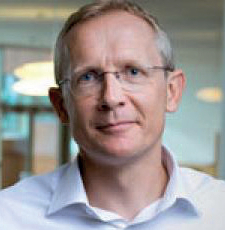 Tim Minshall is Dr John C Taylor Professor of Innovation & Head of the Institute for Manufacturing (IfM) at the University of Cambridge