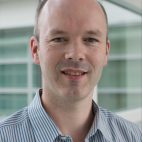Gareth Hinds is Science Area Leader in Electrochemistry at the National Physical Laboratory