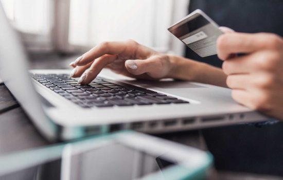 Credit Card Shutterstock