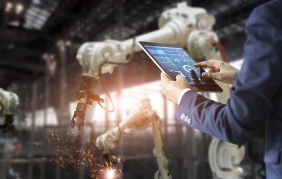 Smart Factory Best Practices image - Trend Micro