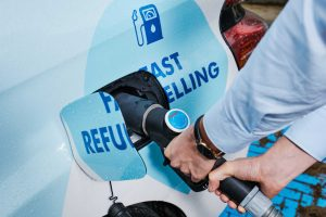 California's Hydrogen Highway adding more fueling stations worth $70m