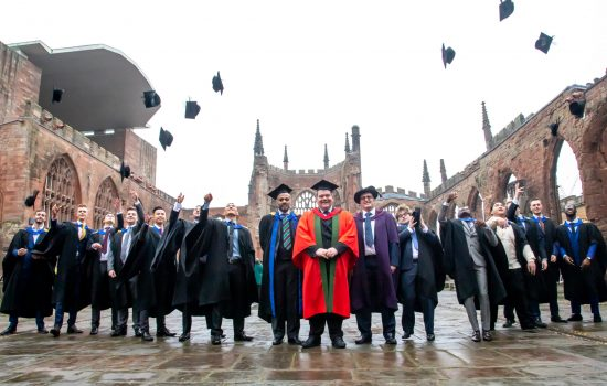 Graduation AME - employment
