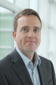 Gareth Edwards, Strategy Lead for Industrial Digitalisation (NPL)