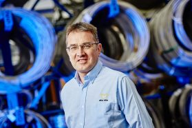 Mark Venables, Managing Director of Alloy Wire International (AWI), annual-investment-allowance