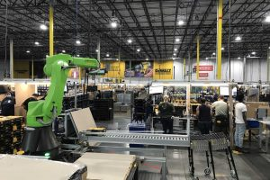 The Manufacturer - manufacturing and technology news - cover