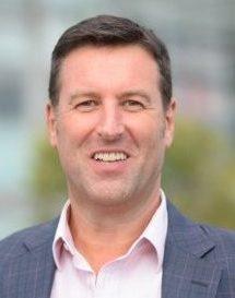 Brendan Flattery, Managing Director, Access ERP