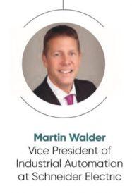 Martin Walder Schneider Electric