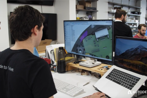 Autodesk's Fusion 360 tackles the 'big 4' manufacturing software challenges