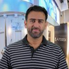 David Marrakchi, Autodesk