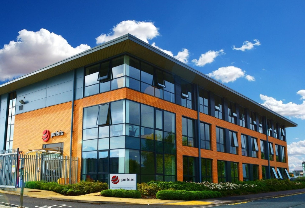 Pelsis Group (head office shown) has acquired Edialux France. Image courtesy of Pelsis Group