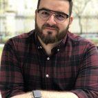 Paul Sohi, Product Marketing Manager, Additive, Autodesk