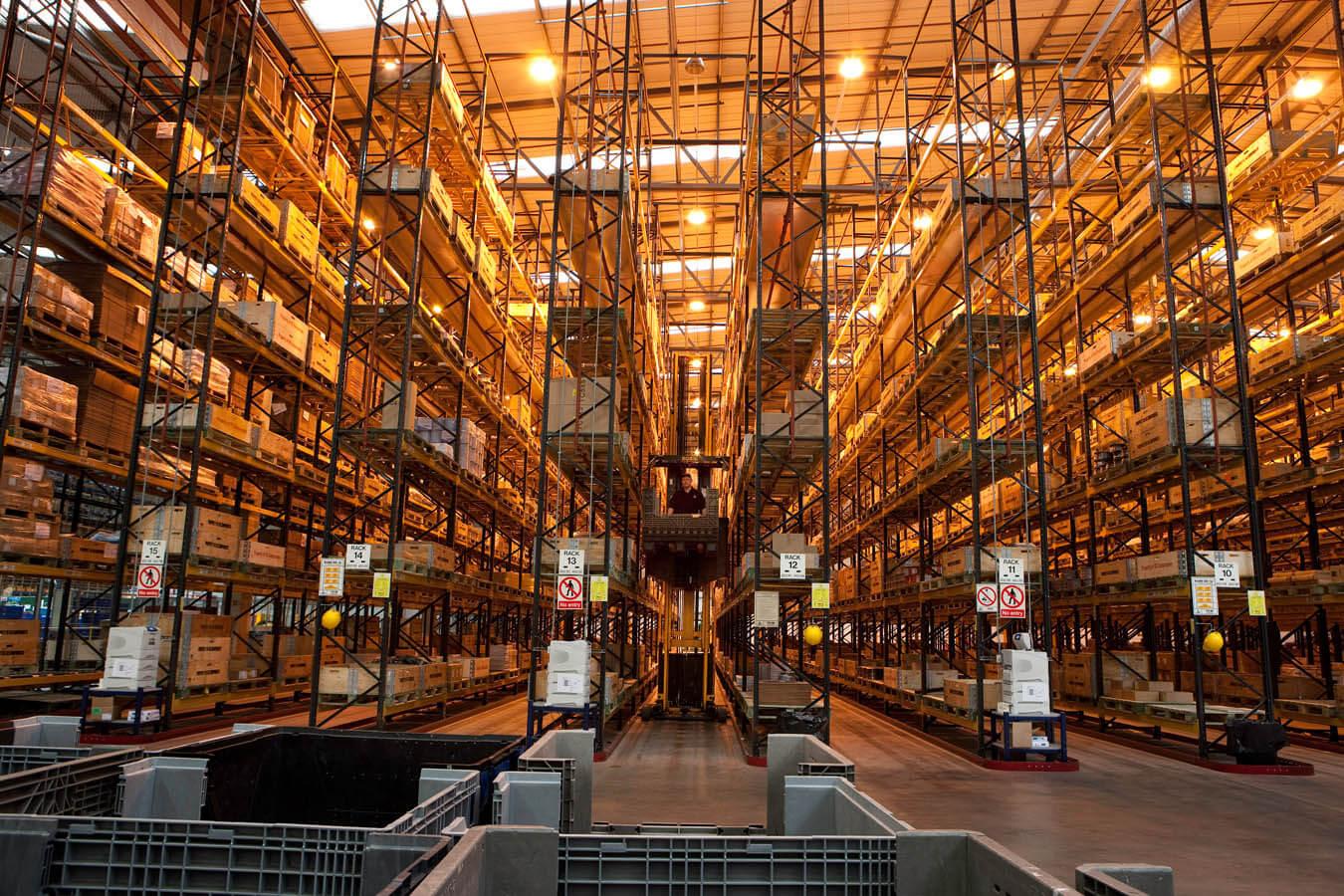 nuneaton-warehouse RS Components