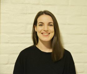 Nina Birchard Innovate UK