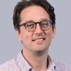 Ben Ramsden, Partnership Manager for Food & Drink, Digital Catapult, works with the UK's food and drinks sector to help drive value, improve competitiveness and sustainability for the industry by experimenting with, and adopting, advanced digital technologies.