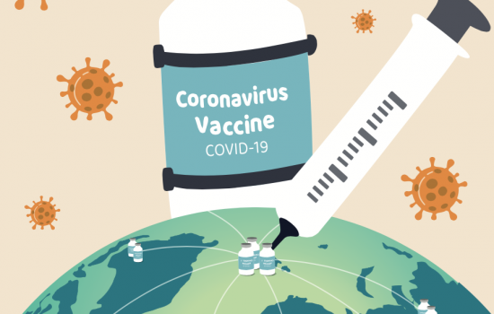 COVID vaccine graphic_Shutterstock
