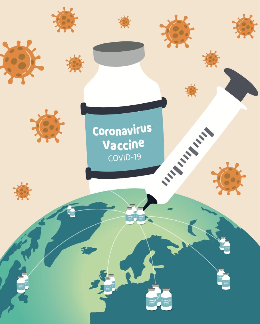 COVID vaccine graphic_Shutterstock