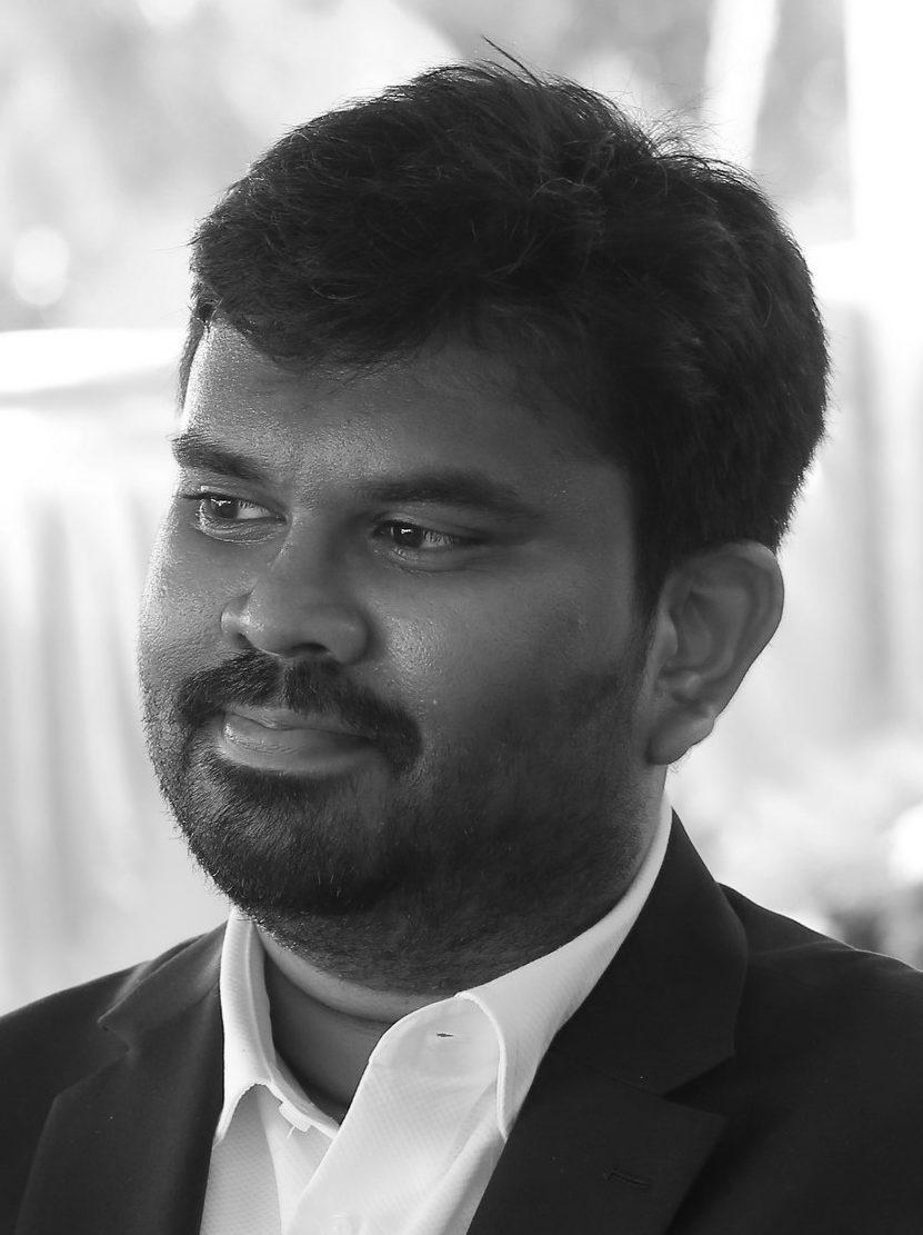 Pratap Yettukuri Joseph is Insights and Data Lead for Manufacturing, Automotive & Life Sciences at Capgemini UK