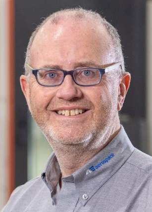 Peter Bruch, Managing Director and Co-Owner, AE Aerospace