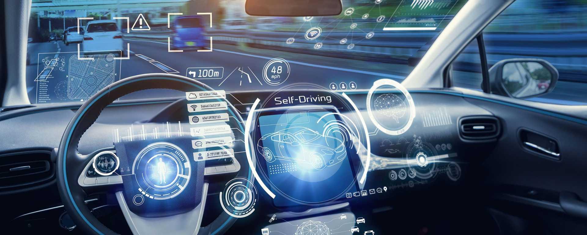 Capgemini - Hero Image - Future of Automotive Mobility