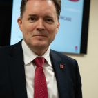 Johh Pearce, CEO, Made in Britain
