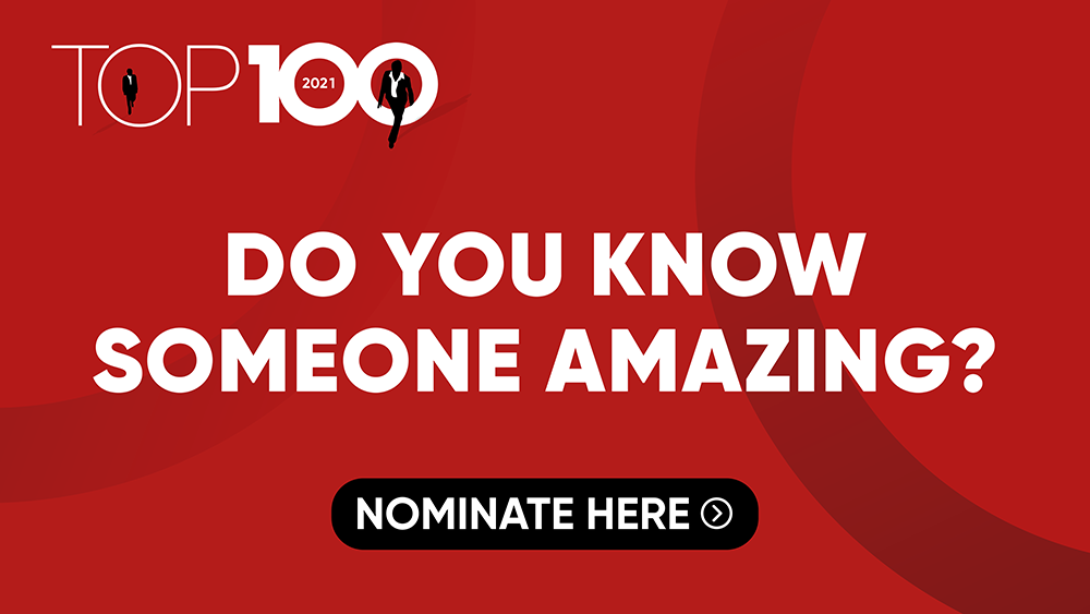Link to Nominate TOP 100