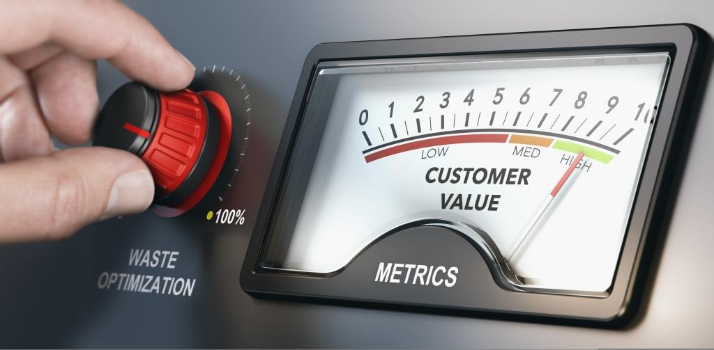 customer value - image courtesy of Shutterstock