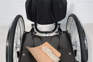 A new sustainable wheelchair seat design