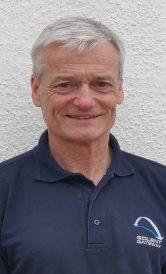 Richard Parkinson, Port Director Solent Gateway