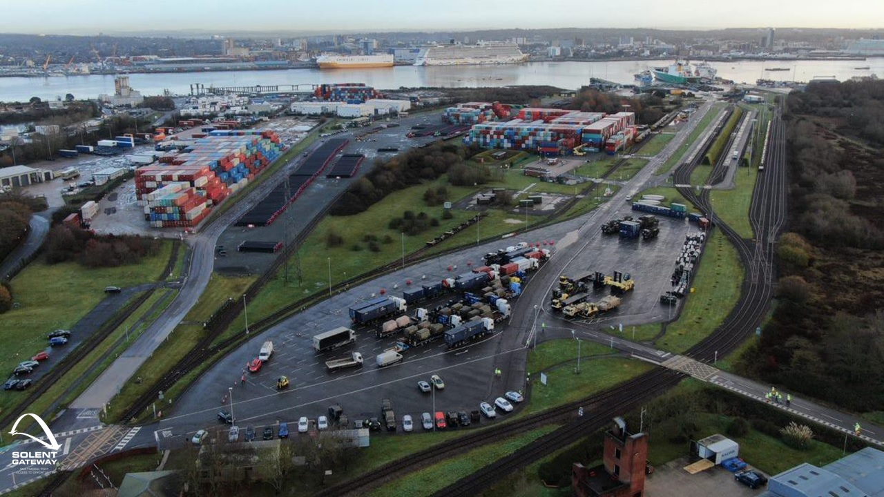 freeports could play a significant role in the UK's post-Covid recovery