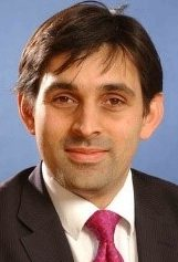 Paul Perera, Global Sustainable Technology Leader